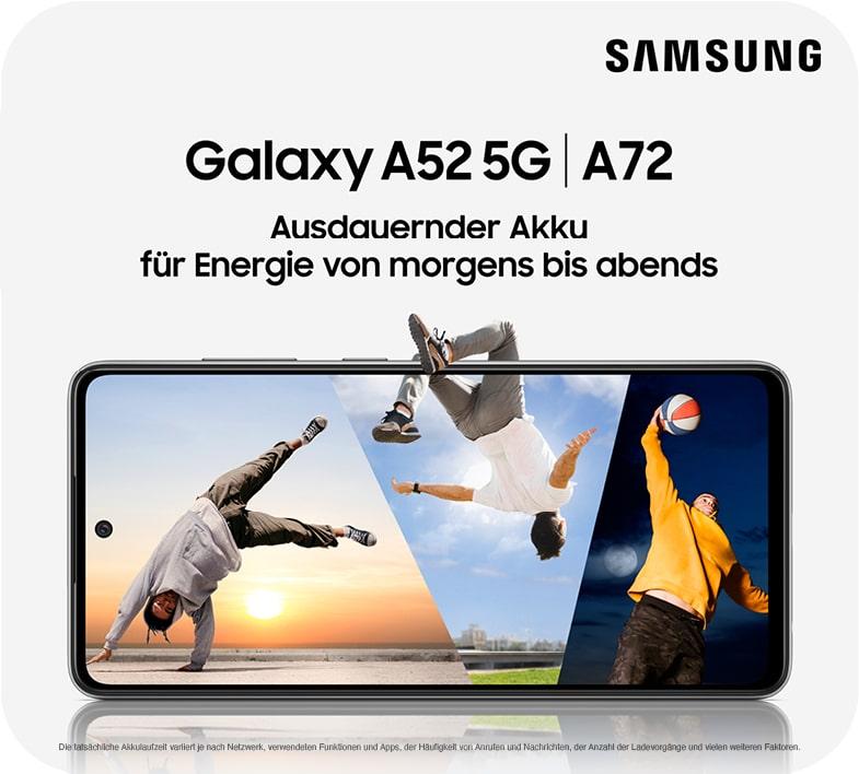 Samsung A52/72 – original